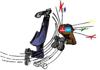 patada culo a los grandes partidos politicos YA con logos